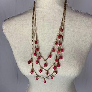 Jewelry - Medium length necklace